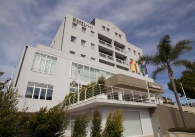 Hotel Torre Del Sud